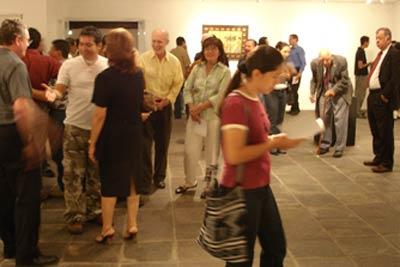 el centro cultural de españa en el salvador cumple diez años