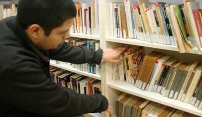 libros salvadoreños en casa amèrica catalunya