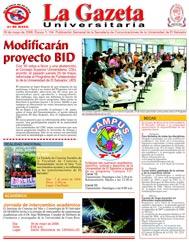 La Gazeta de la UES #104