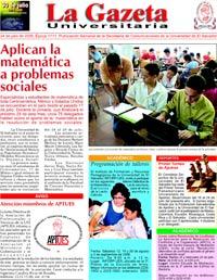 La Gazeta de la UES #111