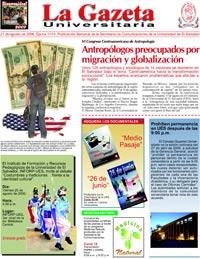 La Gazeta de la UES #114