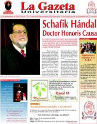 La Gazeta de la UES #116