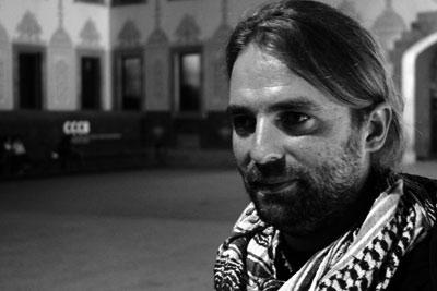 entrevista a Alejandro Zapico