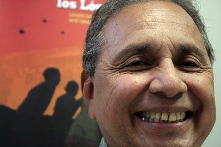 entrevista a Felipe Vargas, director de Los López